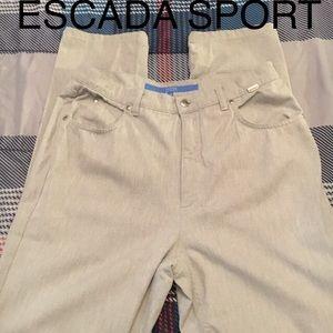 Escada Sport Jeans 32x29